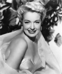 Mary Beth Hughes actress