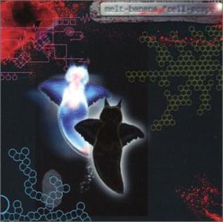 <i>Cell-Scape</i> 2003 studio album by Melt-Banana