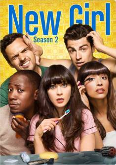 new girl staffel 6 folge 1