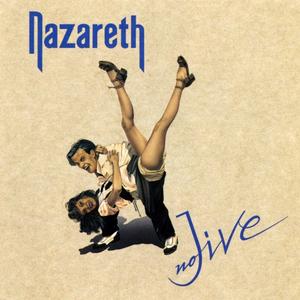 <i>No Jive</i> 1991 studio album by Nazareth