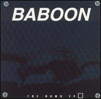 Baboon - Secret Robot Control