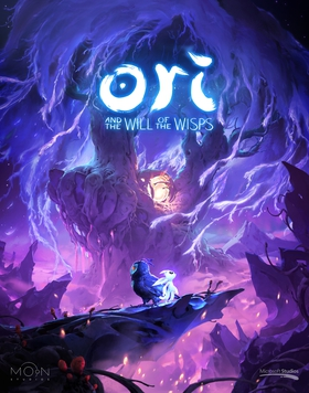 Picture of a game: Ori And The Will Of The Wisps