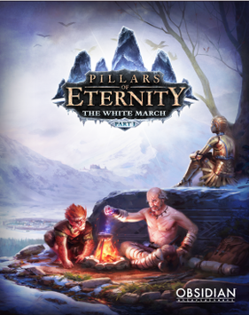 Pillars of Eternity: The White March - WikiVisually