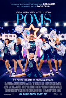 Image result for poms movie