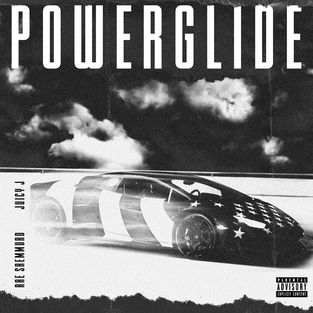 Powerglide (song) 2018 single by Rae Sremmurd, Swae Lee and Slim Jxmmi