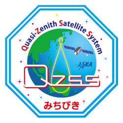 Quasi-Zenith Satellite System communications satellite
