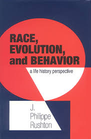 <i>Race, Evolution, and Behavior</i>
