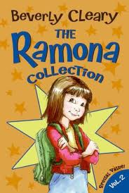 Ramona (novel series) - Wikipedia