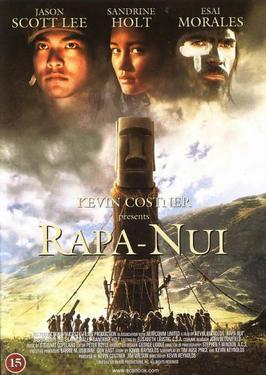 Easter Island Movie Starring Kevin Costner