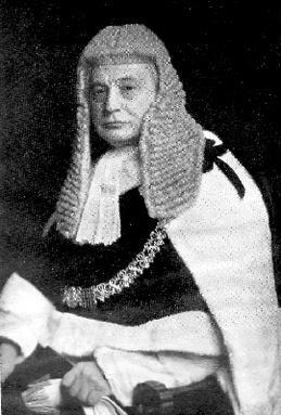 Rayner Goddard Baron Goddard Wikipedia