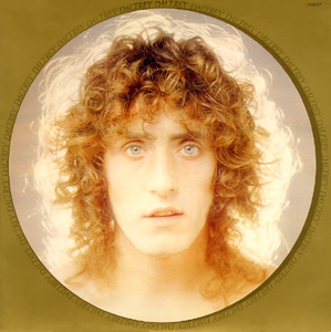 Daltrey (album) - Wikipedia, the free encyclopedia