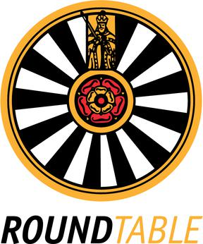 Image result for round table logo