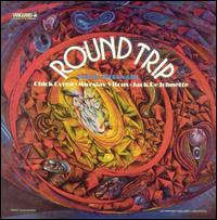 <i>Round Trip</i> (Sadao Watanabe album) 1970 studio album by Sadao Watanabe