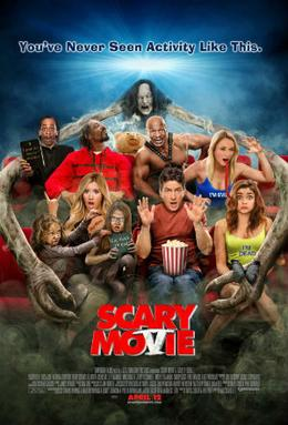 Scary Movie 5 Wikipedia