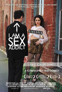 I Am a Sex Addict (2006) movie poster