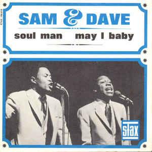 Soul Man (song) - Wikipedia