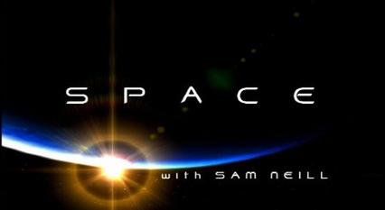 Space tv series wikipedia for Space documentaries