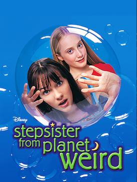 stepsister from planet weird wikipedia