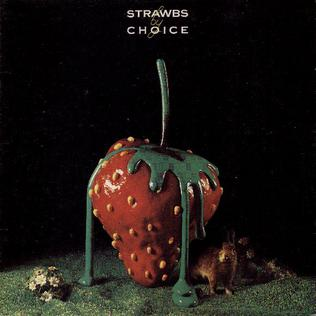 <i>Strawbs by Choice</i> 1974 compilation album by Strawbs
