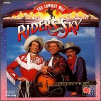 <i>The Cowboy Way</i> (album) 1987 live album by Riders in the Sky