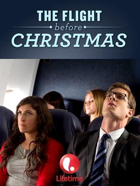 A Flight Before Christmas Full Movie