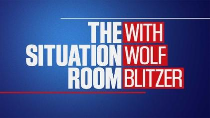 The Situation Room with Wolf Blitzer - Wikipedia