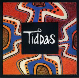 <i>Tiddas</i> (album)