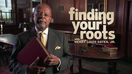 Picture of a TV show: Finding Your Roots