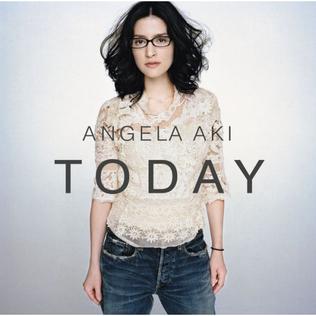 Today (Angela Aki album) - Wikipedia