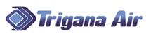 Logo de Trigana Air.