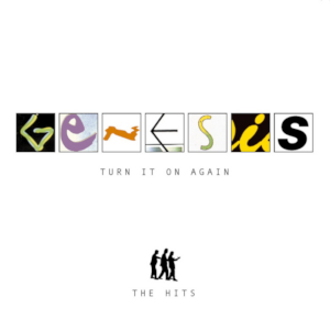 <i>Turn It On Again: The Hits</i> 1999 greatest hits album by Genesis