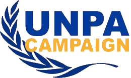 The official logo of the CEUNPA.