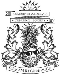University of Queensland Debating Society organization