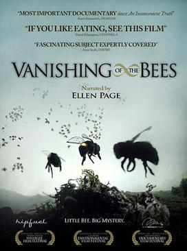 Vanishing of the Bees (2009) Movie Reviews