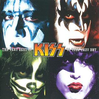 Kiss Dressed To Kill Tour Shirt