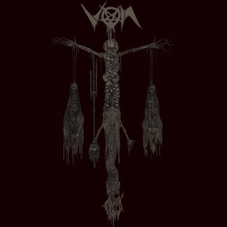 <i>Satanic Blood</i> 2012 studio album by Von