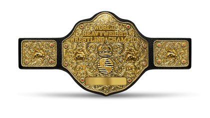big gold belt wikipedia