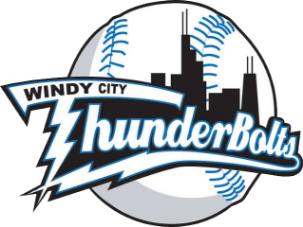 Windy City ThunderBolts Frontier League baseball team in Crestwood, Illinois
