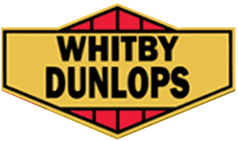 whitby dunlops wikipedia