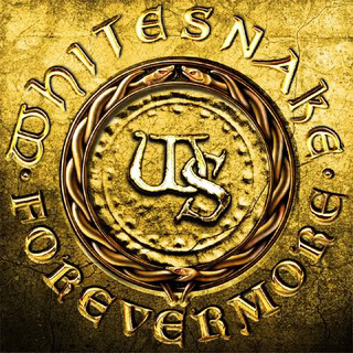 <i>Forevermore</i> (Whitesnake album) 2011 studio album by Whitesnake