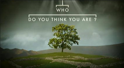 Who Do You Think You Are? - YouTube
