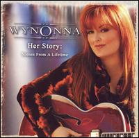 <i>Her Story: Scenes from a Lifetime</i> live album by Wynonna Judd