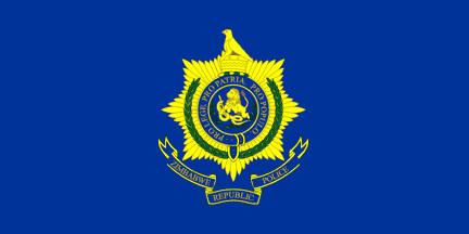 Zimbabwe Republic Police law enforcement agency
