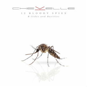 <i>12 Bloody Spies</i> Compilation album by Chevelle