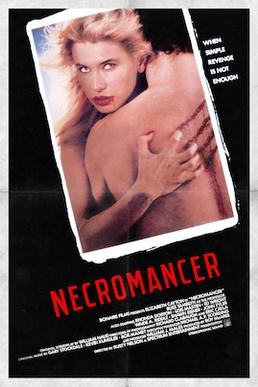 Risultati immagini per necromancer 1988