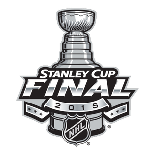 2015 Stanley Cup Finals championship series of the National Hockey League (NHL) 2014–15 season