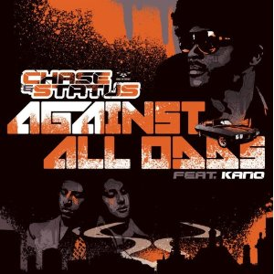 Against All Odds (Chase & Status song) 2009 single by Chase & Status featuring Kano