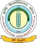 Agriculture University, Kota