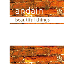Beautiful Things (song) single by Andain