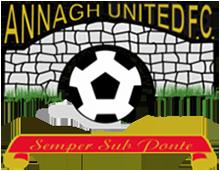 Annagh United F.C. Association football club in Northern Ireland